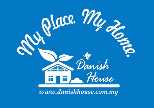 Danish House Logo