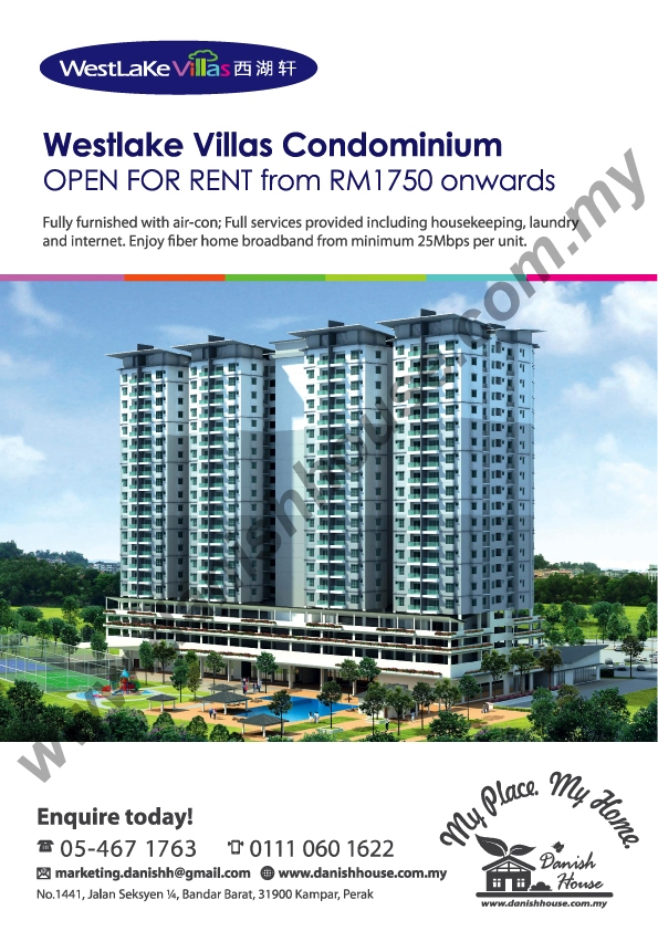 Westlake Villas condominium