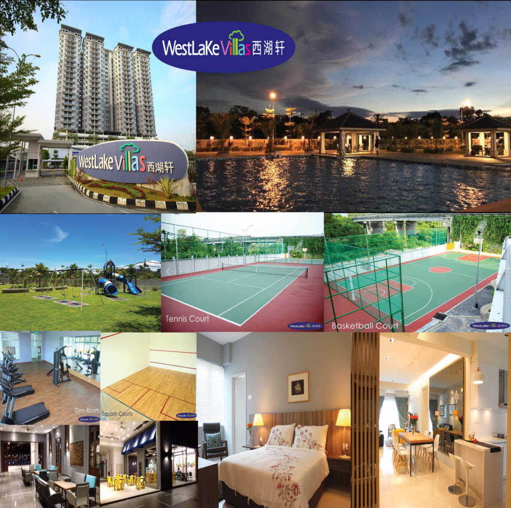 Min to taman connaught freehold condo near to utar and walking